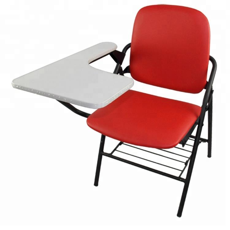 standardgr e von schule schreibtisch stuhl tablet arm falten stuhl mit schreibblock gro handel. Black Bedroom Furniture Sets. Home Design Ideas
