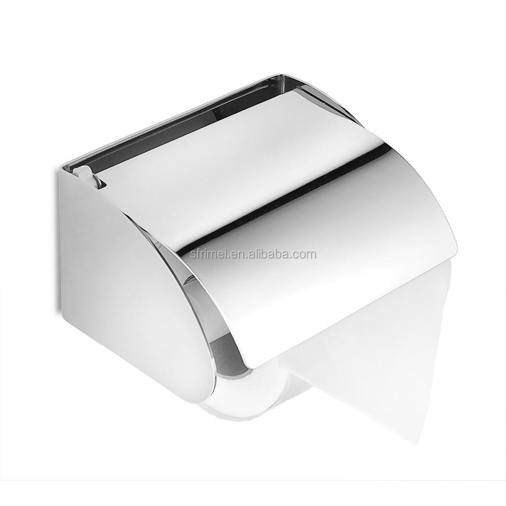 Unieke wasruimte wandmontage wc papier houder toiletpapier ...