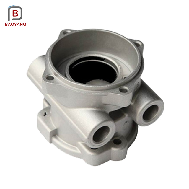 Customized ductile iron casting name of sand casting products