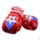 6-oz Colorful kids boxing gloves sparring mma training kick boxing gloves
