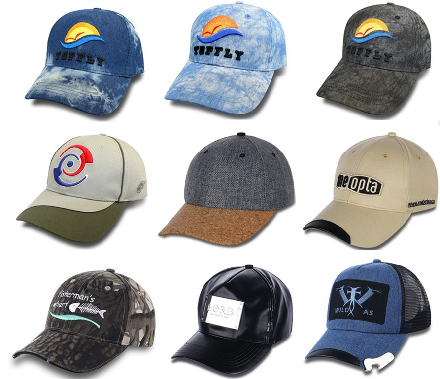 3c7d5c9c6ac Stone washed baseball cap 3D embroidery plain distressed baseball caps