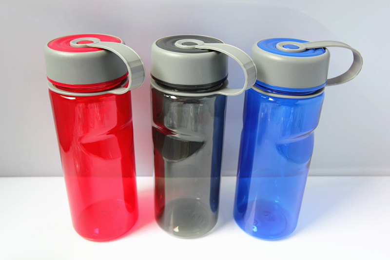 Private labelling brand logo imprint sport tritan reusable water bottles