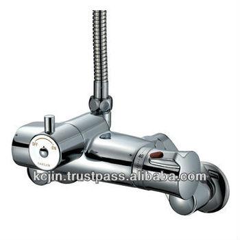 Thermostatic Shower Mixer, FB2060NRC