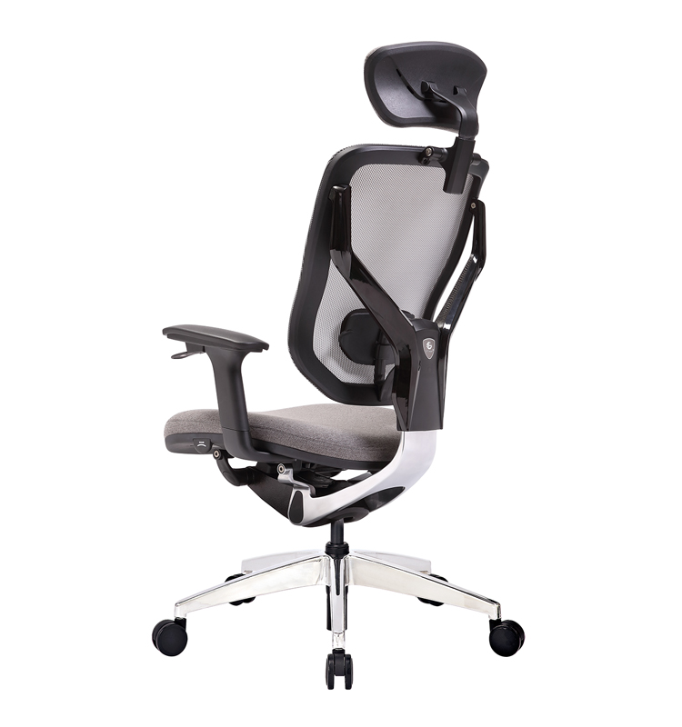 High End Rolling Medium Back Mesh Conference Office Chair