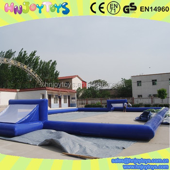NEW arrival inflatable Games,inflatable kids hockey rink