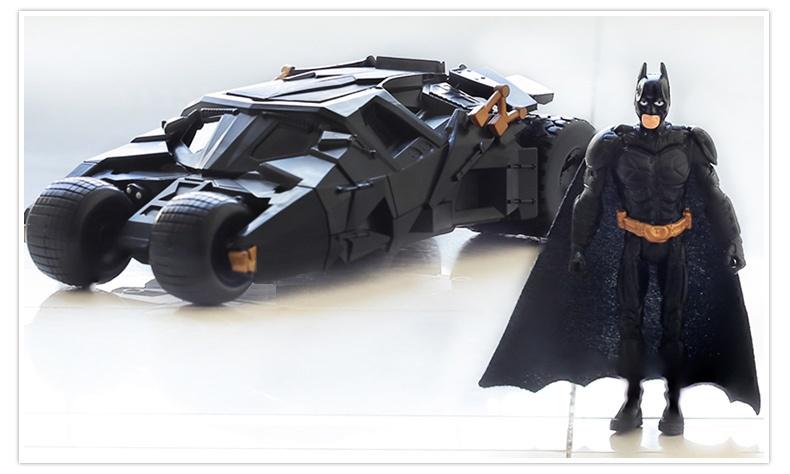 achetez en gros jouets batmobile en ligne des grossistes jouets batmobile chinois aliexpress. Black Bedroom Furniture Sets. Home Design Ideas