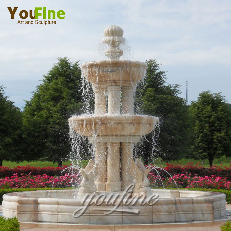 Outdoor Water Fountains, Outdoor Water Fountains Suppliers And  Manufacturers At Alibaba.com