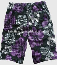2012 new style short pants for men