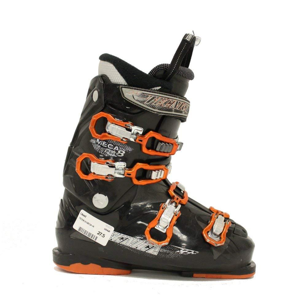 Used 2015 Tecnica Mega+ 8 Ski Boots Size Choices Comfort