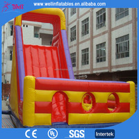 2016 newest giant inflatable slide for sale