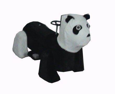 Panda Walking Animal