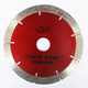 Sharp 120mm Sintered Diamond Disc Cutter Blades from China