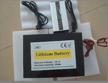Lifepo4 Battery For E Bike 48v30ah Buy Lifepo4 Battery