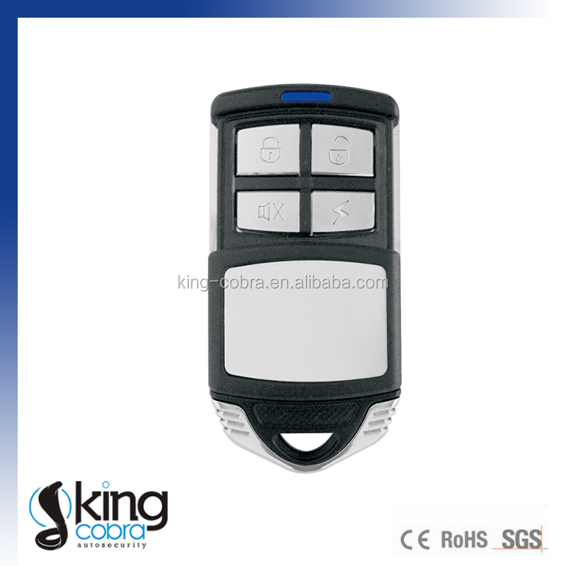 Universal DC 6V Wireless Remote Control for Car