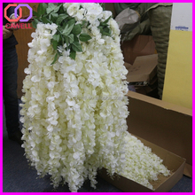 Silk White Wisteria Supplieranufacturers At Alibaba