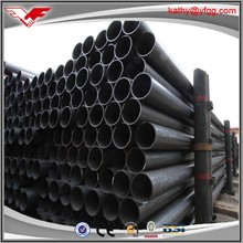 low carbon erw welded steel ms pipe, erw steel pipe company
