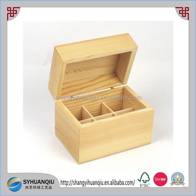 Hot Sale Creative Design Wooden Tea Serving Tray with holders