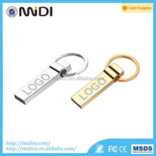 usb flash drive custom logo, mini metal usb