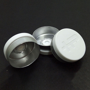 White flip top bottle cap pharmaceutical plastic tube flip top cap