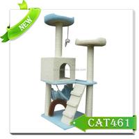 2015 cat condo plans/cat furniture/cat tree factory price
