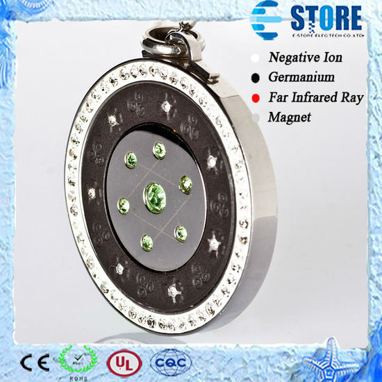 Quantum Science Pendant Benefits Diamond Pendant Jewelry