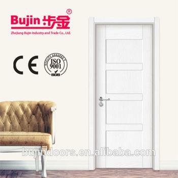 2017 New Product Big Discount Interior Doors Wood Panel Door Carving Design