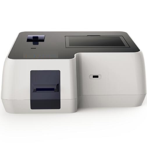 BIOBASE Point Of Care Blood Chemistry Fluorescence Immunoassay Analyzer/Hormone  Analyzer, View Blood Chemistry Fluorescence Immunoassay Analyzer, BIOBASE  Product Details from Biobase Biotech (Jinan) Co., Ltd. on Alibaba.com