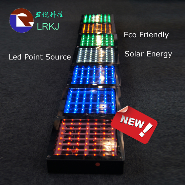 Grass Lamp Light Ip68 Colorful Led Solar Energy System High ...