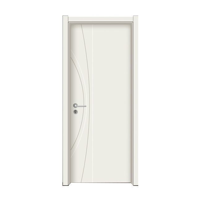 Factory Price Engineering Wood Doors Prices Pictures Interior Polish