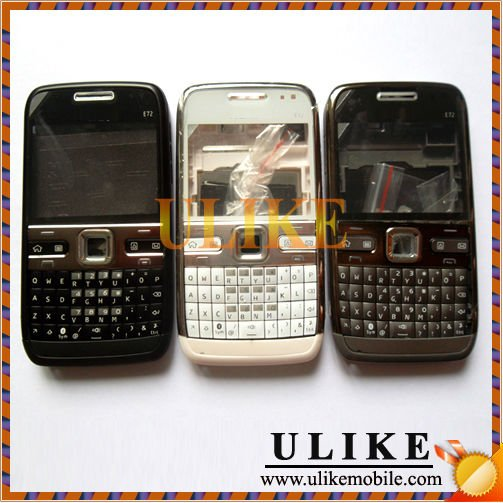 Wholesale For Nokia E72 Housing
