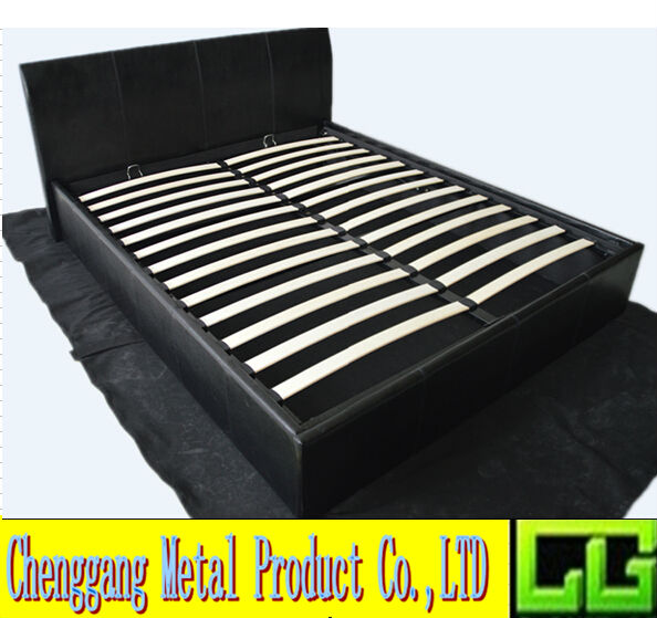 pink leather bed frame pink leather bed frame suppliers and manufacturers at alibabacom - Truck Bed Frame
