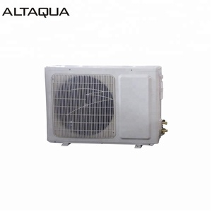 Altaqua 1 ton aqua tank chiller for cold water
