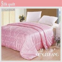 100 mulberry silk quilt