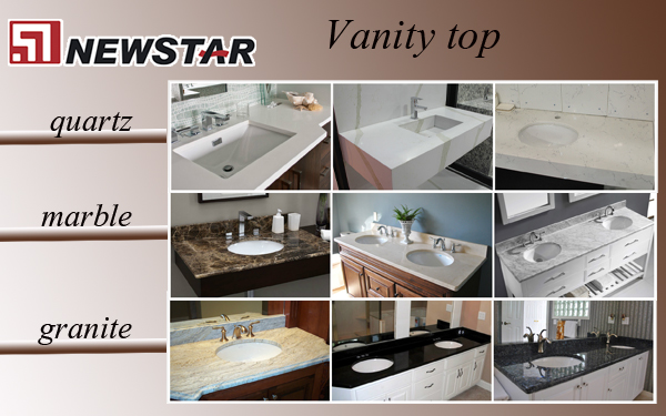 Eco Stone Countertops Volakas Quartz Countertop White With Sink Cutout