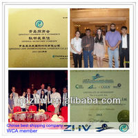 from yiwu to worldwide/freight forwarder/shipping forwarding agent/shipping agent