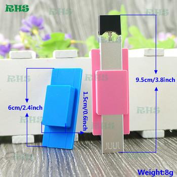 10 Colors In Stock Juul Phone Case Holder,Juul Phone Pocket,Juul Holder For  Phone - Buy Juul Phone Case Holder,Juul Phone Pocket,Juul Holder For Phone
