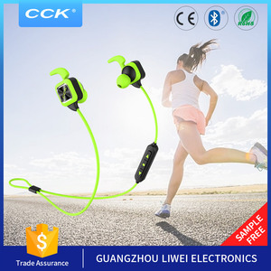 Good Quality bluetooth headphones wireless noise cancelling For Gym, True HD Beats Earphones with Built-in Mic