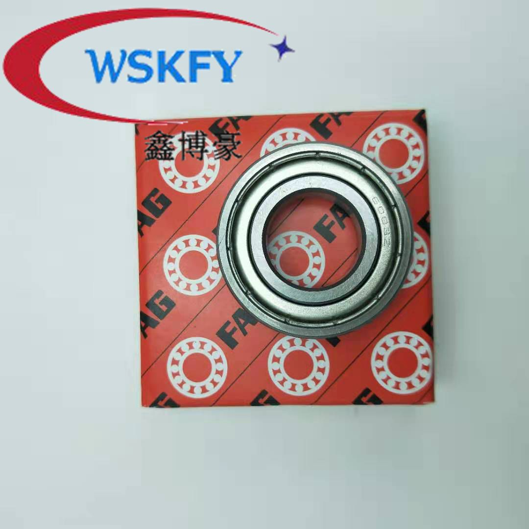 FAG 6004 deep groove ball bearing made in china