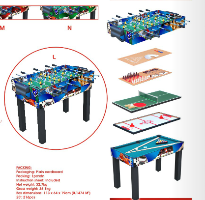 Fireball Foosball Table Buy Fireball Foosball TableKicker Table - Fireball foosball table