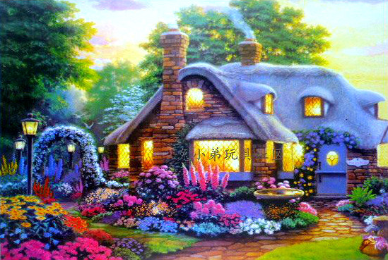 jigsaw puzzles landscapes Gallery