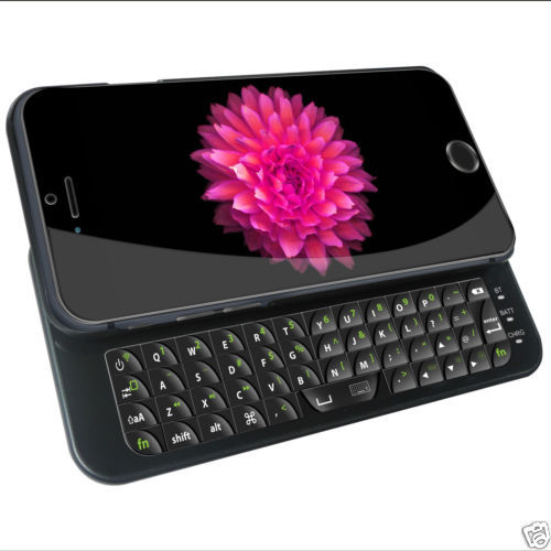 Iphone  Slide Out Keyboard