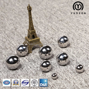 Metal Ball factory 1 inch bearing steel ball