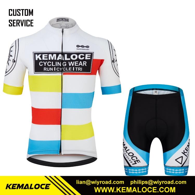 67555a9f9 China Jersey Cycling Kit