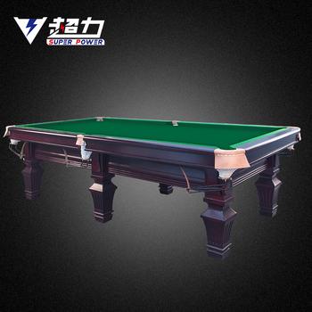 Scissor Pool Table Lift