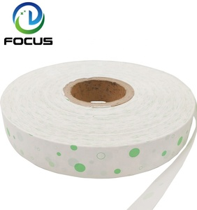 Raw Material for Disposable Hygienic Products/ Sanitary Napkins Printed Colorful Release Paper