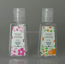 29ml or 30ml hand sanitizer container