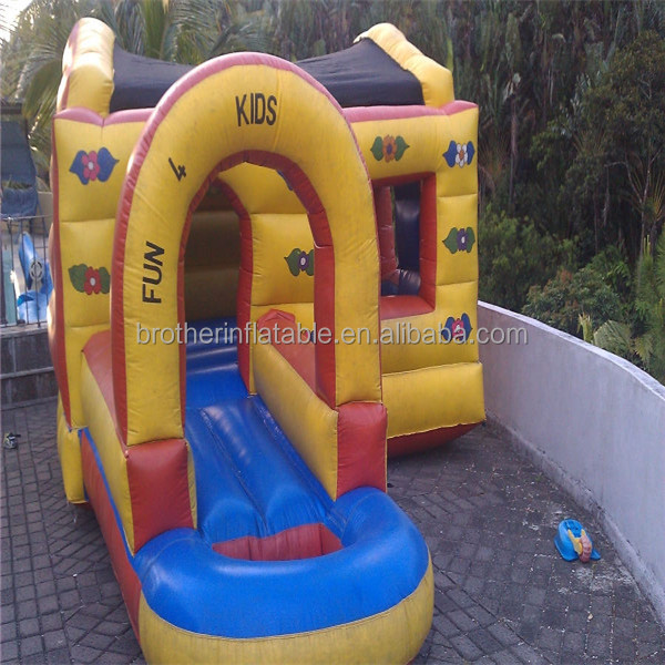 Bouncy Castle Prices For Kids Outdoor Games, Inflatable Jumping Castle