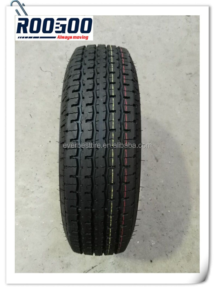 good price radial trailer tire 205 75 15 tire