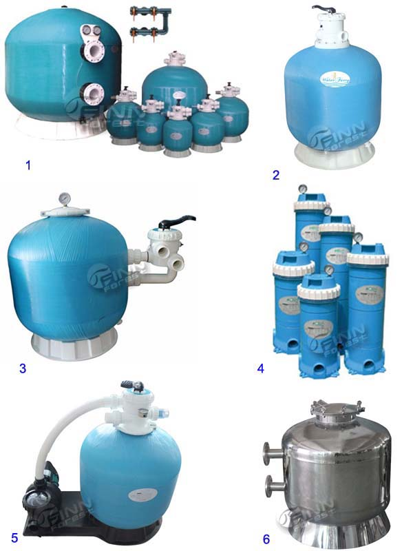 China Factory Cheap Price Swimming Pool Filter Accessories ...