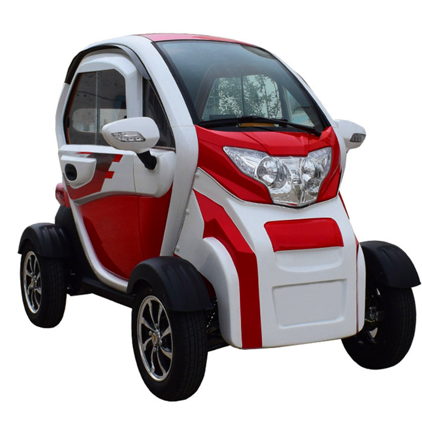 New and fashion cheap vehicle high quality new energy car with low speed made in china mini electric car